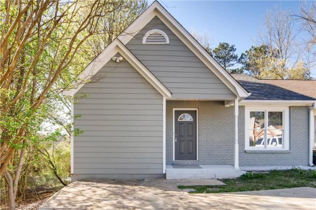 8041 S Bay Court, Riverdale, GA 30274 (MLS #6516390) :: Iconic Living Real Estate Professionals