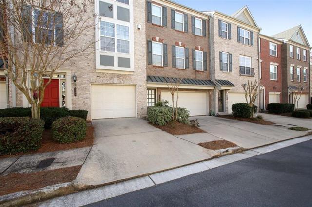 5742 Pine Oak Drive, Norcross, GA 30092 (MLS #6516420) :: North Atlanta Home Team
