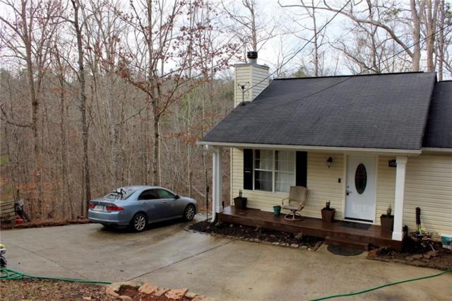 6470 Crooked O Trail, Gainesville, GA 30506 (MLS #6516452) :: Ashton Taylor Realty