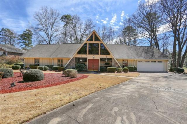 350 Fallen Leaf Lane, Roswell, GA 30075 (MLS #6516504) :: The Cowan Connection Team