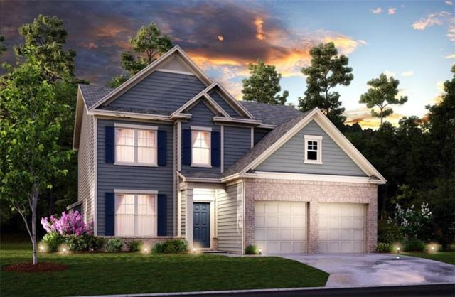 2004 Chesley Drive, Austell, GA 30106 (MLS #6516528) :: The Cowan Connection Team