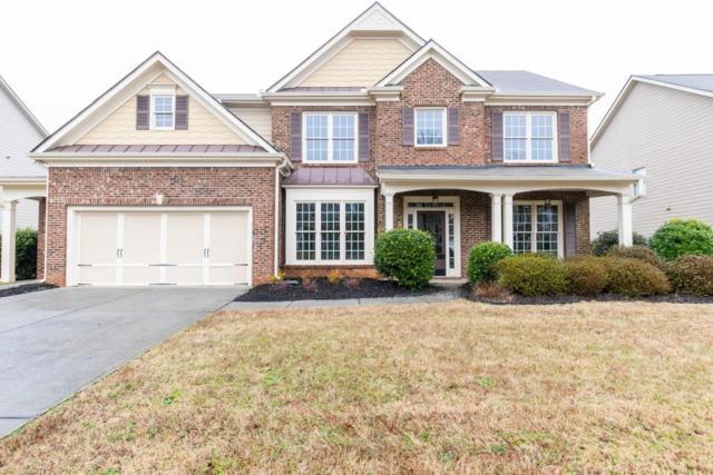 4415 Trilogy Park Trail, Hoschton, GA 30548 (MLS #6516530) :: Kennesaw Life Real Estate