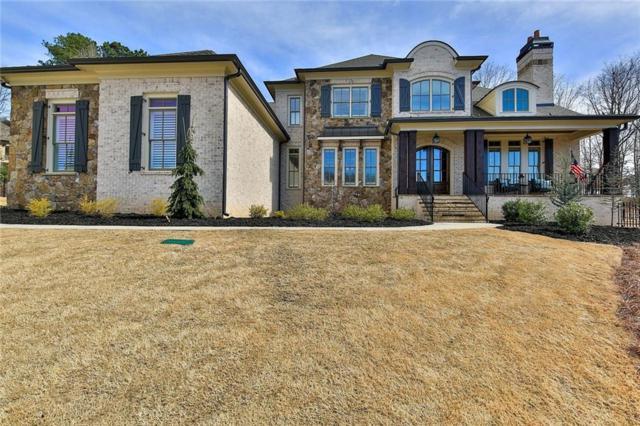 5884 Yoshino Cherry Lane, Braselton, GA 30517 (MLS #6516615) :: Kennesaw Life Real Estate