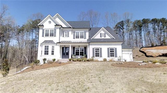 190 Milestone Trail, Milton, GA 30004 (MLS #6516765) :: North Atlanta Home Team