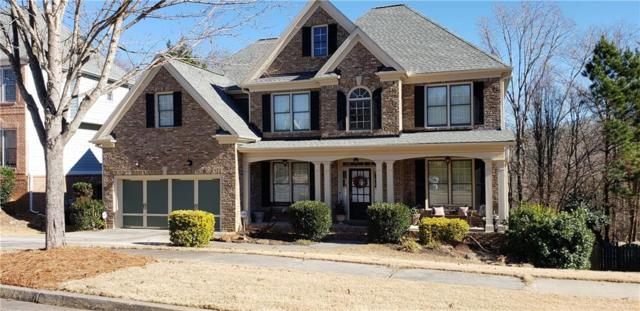 5123 Heartland Trail, Hoschton, GA 30548 (MLS #6516805) :: Iconic Living Real Estate Professionals