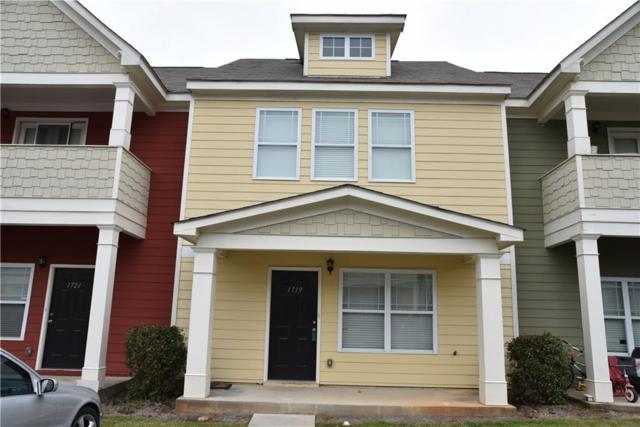 1719 Brookside Lay Circle, Norcross, GA 30093 (MLS #6516959) :: Iconic Living Real Estate Professionals