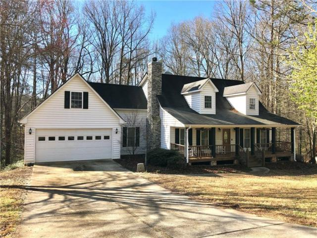 1609 White Oak Drive, Winder, GA 30680 (MLS #6517185) :: RE/MAX Prestige