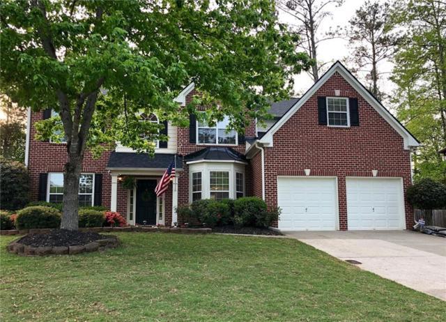5205 Oak Hill Terrace, Cumming, GA 30040 (MLS #6517234) :: Iconic Living Real Estate Professionals