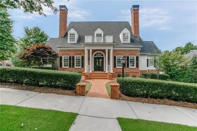 4674 Meadow Bluff Lane, Suwanee, GA 30024 (MLS #6517338) :: Iconic Living Real Estate Professionals