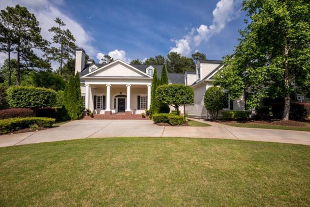 310 Highgrove Drive, Fayetteville, GA 30215 (MLS #6517351) :: Buy Sell Live Atlanta