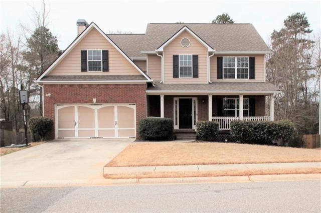 350 Andrew Ridge Drive, Jefferson, GA 30549 (MLS #6517364) :: The Cowan Connection Team