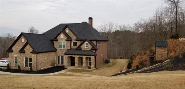 862 Hawk Creek Trail, Winder, GA 30680 (MLS #6517528) :: North Atlanta Home Team