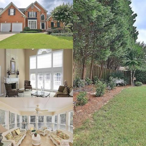 2347 Briarleigh Way, Dunwoody, GA 30338 (MLS #6517804) :: The Zac Team @ RE/MAX Metro Atlanta