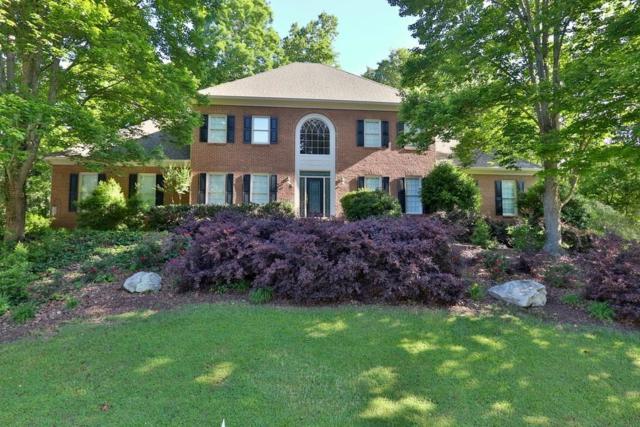 6031 Rachel Ridge, Peachtree Corners, GA 30092 (MLS #6517814) :: RE/MAX Prestige