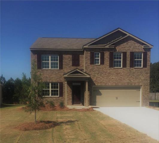 3220 Cedar Crest Way, Decatur, GA 30034 (MLS #6517954) :: North Atlanta Home Team