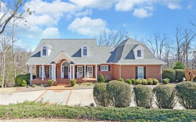 355 Smoke Rise Drive, Baldwin, GA 30511 (MLS #6518033) :: Iconic Living Real Estate Professionals