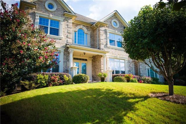 2413 Wild Oak Court, Stockbridge, GA 30281 (MLS #6518237) :: Iconic Living Real Estate Professionals