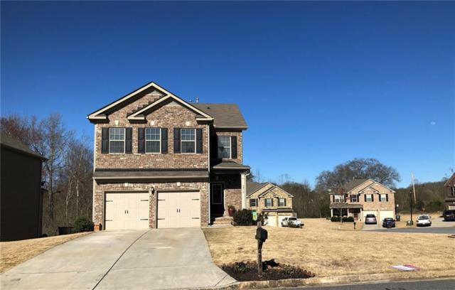 4810 Bucknell Trace, Cumming, GA 30028 (MLS #6518263) :: Kennesaw Life Real Estate