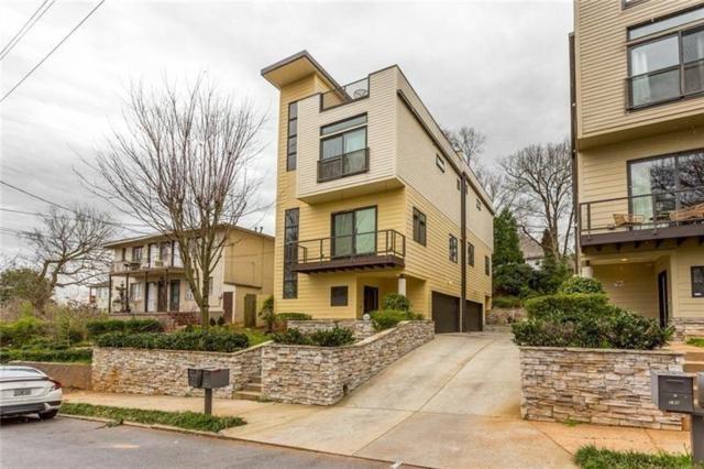 188 Ormond Street SW, Atlanta, GA 30315 (MLS #6518288) :: RE/MAX Paramount Properties