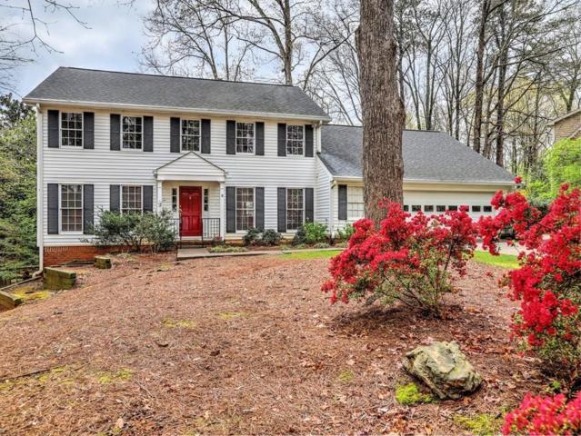 1304 Independence Way, Marietta, GA 30062 (MLS #6518311) :: Rock River Realty
