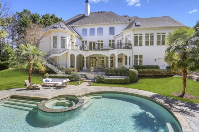 1015 Leadenhall Street, Johns Creek, GA 30022 (MLS #6518320) :: Kennesaw Life Real Estate