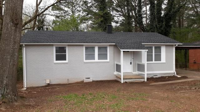3491 Villa Circle SE, Atlanta, GA 30354 (MLS #6518472) :: Iconic Living Real Estate Professionals
