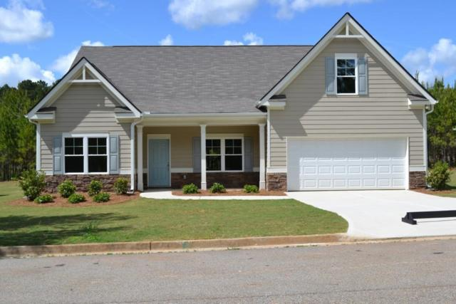 223 Patriots Way, Griffin, GA 30223 (MLS #6518509) :: The Zac Team @ RE/MAX Metro Atlanta