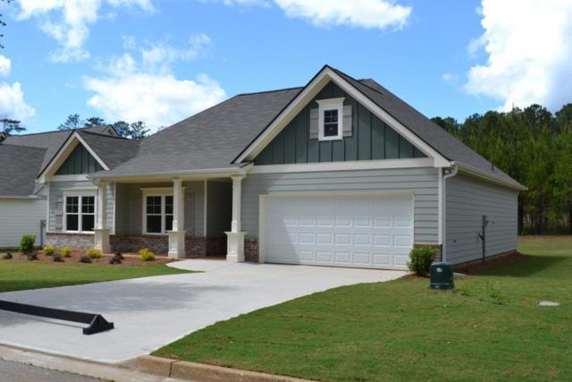 225 Patriots Way, Griffin, GA 30223 (MLS #6518533) :: The Zac Team @ RE/MAX Metro Atlanta