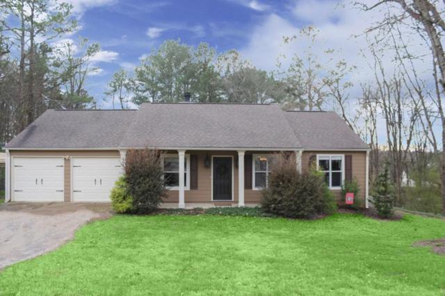 118 Apple Valley Road, Woodstock, GA 30188 (MLS #6518620) :: Kennesaw Life Real Estate