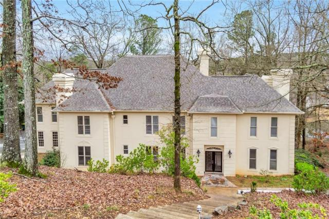 9300 Riverclub Parkway, Duluth, GA 30097 (MLS #6518623) :: Iconic Living Real Estate Professionals