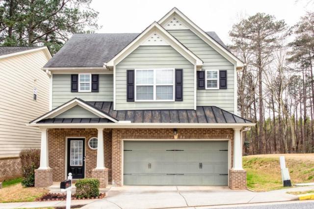 5600 Chatham Circle, Norcross, GA 30071 (MLS #6518678) :: North Atlanta Home Team