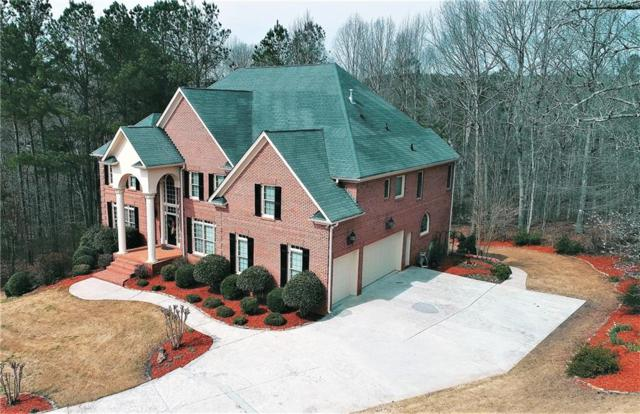 103 Ridge View Drive, Ball Ground, GA 30107 (MLS #6518829) :: North Atlanta Home Team