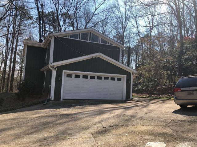 5663 Musket Lane, Stone Mountain, GA 30087 (MLS #6518847) :: Iconic Living Real Estate Professionals