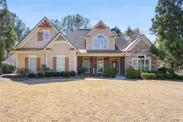 100 Fernwood Drive, Woodstock, GA 30188 (MLS #6518911) :: North Atlanta Home Team