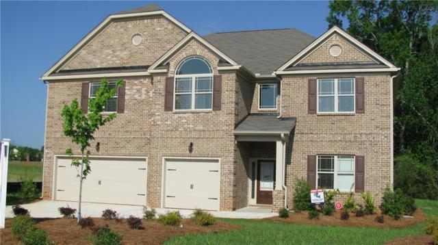 609 Brubeck Way, Mcdonough, GA 30252 (MLS #6518933) :: KELLY+CO