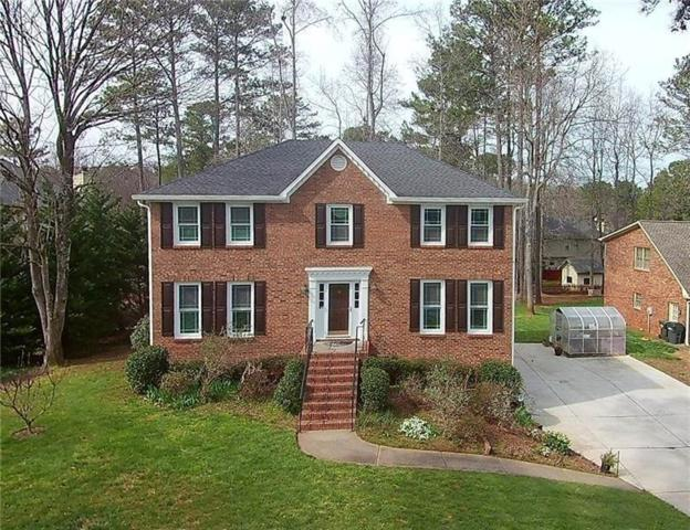 4409 Black Stallion Drive NE, Roswell, GA 30075 (MLS #6518975) :: The Zac Team @ RE/MAX Metro Atlanta