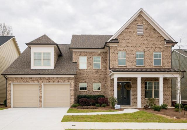1509 Benham Drive, Snellville, GA 30078 (MLS #6519008) :: Iconic Living Real Estate Professionals