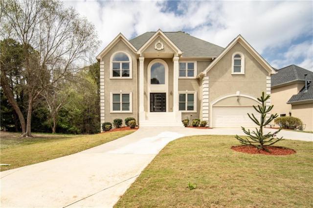 6020 Standard View Drive, Johns Creek, GA 30097 (MLS #6519210) :: North Atlanta Home Team