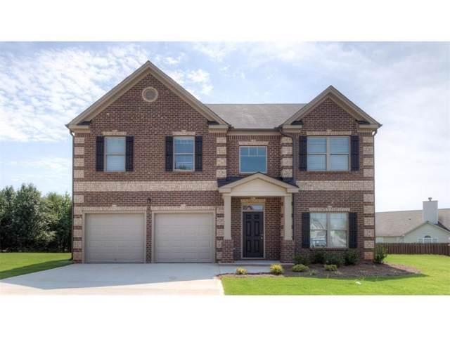 244 Loganview Drive, Loganville, GA 30052 (MLS #6519258) :: North Atlanta Home Team