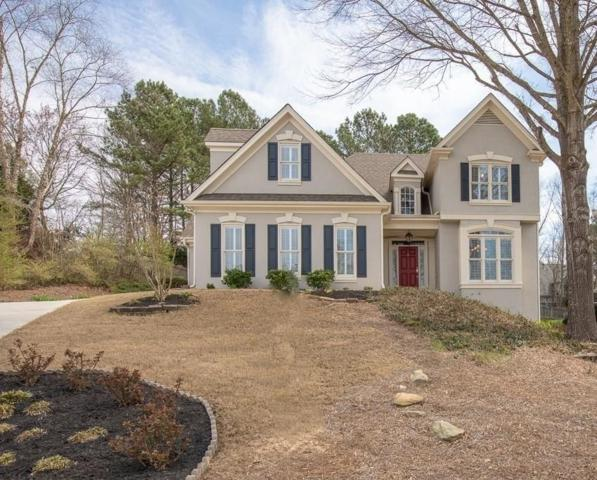 1739 Praters Point, Dacula, GA 30019 (MLS #6519414) :: The Zac Team @ RE/MAX Metro Atlanta