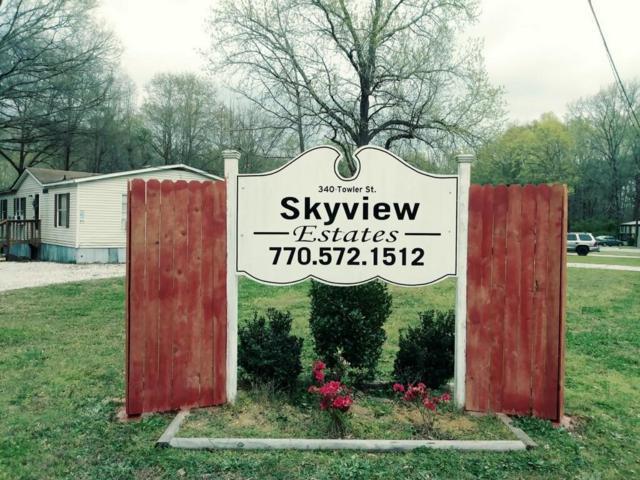340 Towler Street, Monroe, GA 30655 (MLS #6519449) :: North Atlanta Home Team