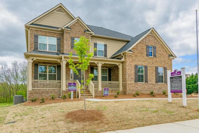 301 Carmichael Circle, Canton, GA 30115 (MLS #6519587) :: Path & Post Real Estate