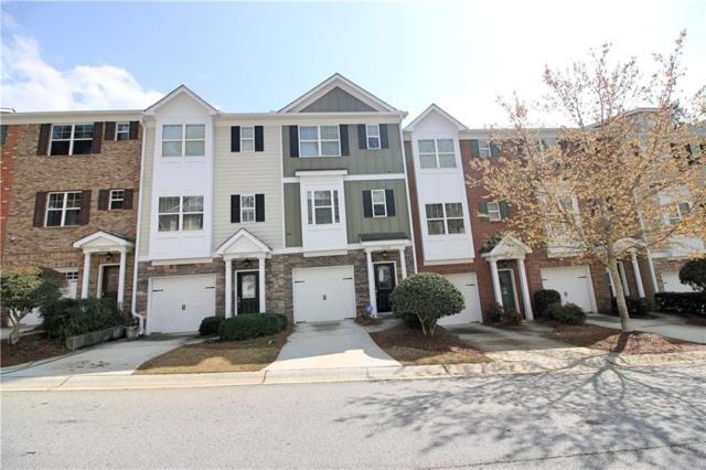 3049 Lauren Parc Road, Decatur, GA 30032 (MLS #6519593) :: Iconic Living Real Estate Professionals