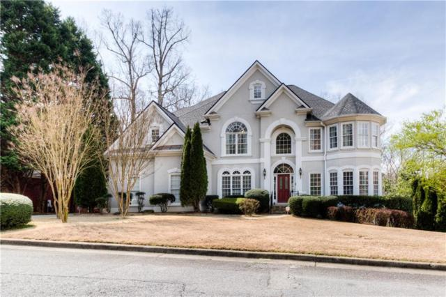 3990 Balleycastle Lane, Duluth, GA 30097 (MLS #6519672) :: The Zac Team @ RE/MAX Metro Atlanta