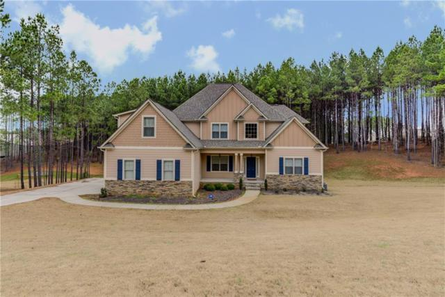 49 Fendley Trace, Newnan, GA 30263 (MLS #6519759) :: North Atlanta Home Team