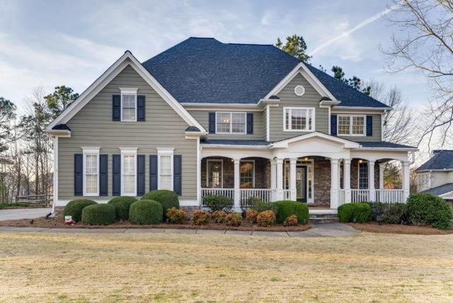 46 Timber Creek Lane, Acworth, GA 30101 (MLS #6519797) :: The Zac Team @ RE/MAX Metro Atlanta