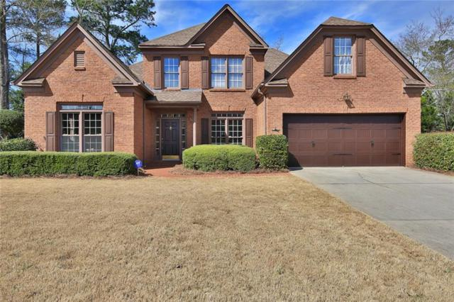 6555 Sterling Drive, Suwanee, GA 30024 (MLS #6520002) :: Iconic Living Real Estate Professionals
