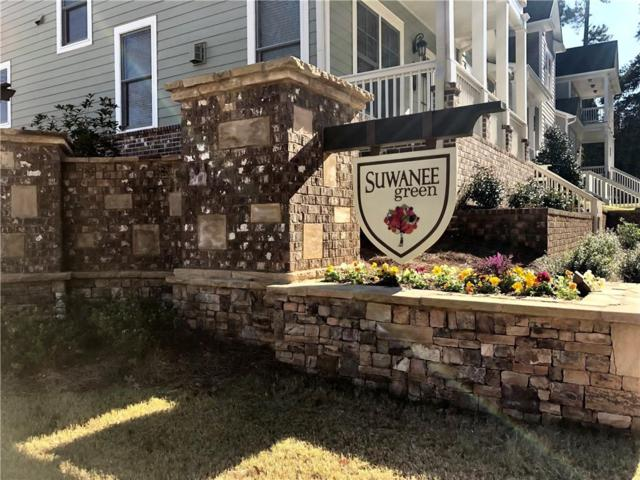 3897 Suwanee Manor Drive, Suwanee, GA 30024 (MLS #6520117) :: The Hinsons - Mike Hinson & Harriet Hinson