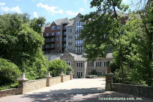 3280 Stillhouse Lane #114, Atlanta, GA 30339 (MLS #6520328) :: RE/MAX Paramount Properties