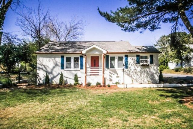 2671 Oldknow Drive NW, Atlanta, GA 30318 (MLS #6520402) :: The Zac Team @ RE/MAX Metro Atlanta